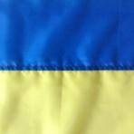 Флаг Украины 90см*135см