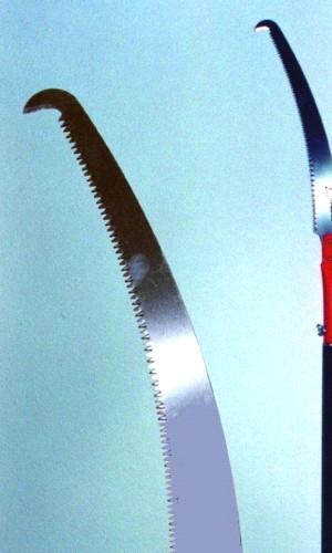 Купить Садовая пила Пс для обрезки сучьев деревьев с изолирующей штангой ШУ- 6,6