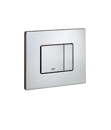 Купить Кнопка смыва Grohe Skate Cosmopolitan 38776SD0, нержавеющая сталь