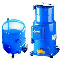 Buy Scroll compressors for conditioning systems of SM i SZ
