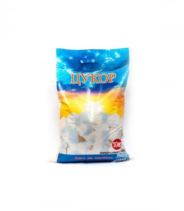 """Buy Bags polypropylene 40kh55sm """"Tsukor"""