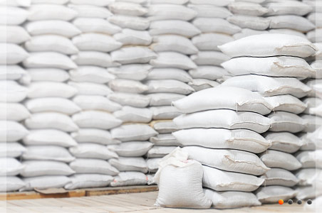 Buy Bags polypropylene 100kh200sm white Ukraine