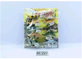Набор игрушек CJ-0667207