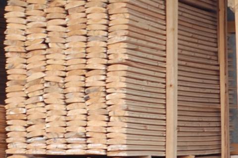 Блок-хаус деревянный сосна - unit house Ukraine.