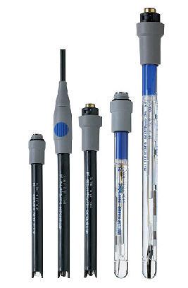 Электроды pH
