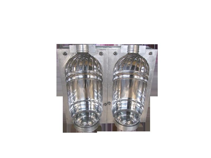 Buy Compression molds for a vyduv of polyethylene bottles