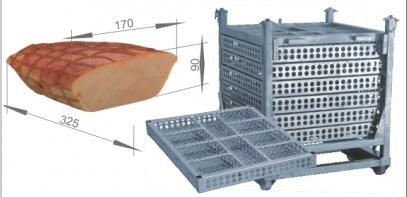 Оборудование малогабаритное для производства колбас и копченостей