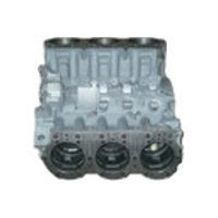 Блок цилиндров двигателя ЯМЗ 236