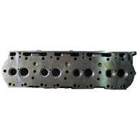 Головка блока цилиндров ЯМЗ 238, ГБЦ двигателя МАЗ, КРАЗ.