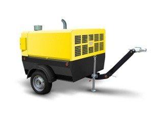 Buy Station compressor VVP-10/7