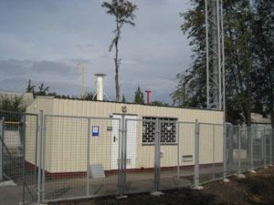 Модульные котельные УКТМ (200 кВт... 30 МВт)