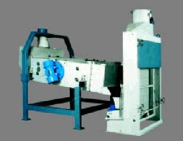 Сепаратор зерноочистительный СВ 6. Технологическое оборудование подготовки зерна к помолу  для зерноперерабатывающих предприятий и мукомольных мельниц