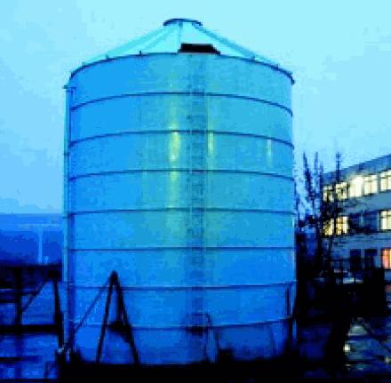Элеватор Э-200 ( V=200тн)
