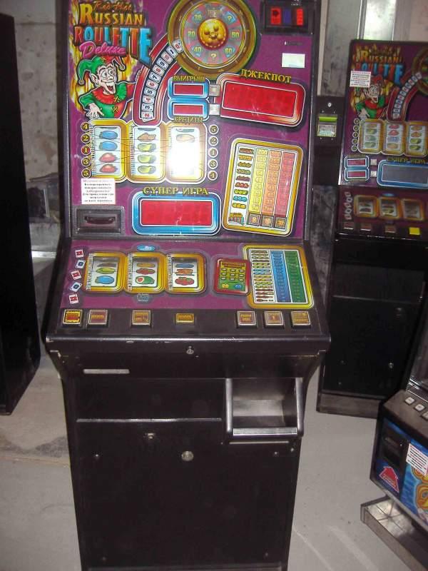 Игровые автоматы рускаая рулетка омега игровые автоматы играть бесплатно
