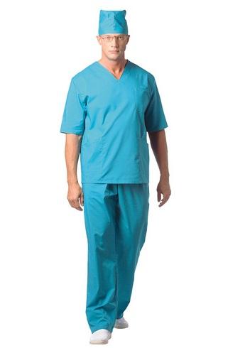 Купить Медицинская одежда, Комплекты хирургические от производителя