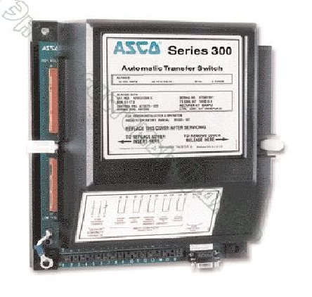 Buy Automatic ASCO switches of the A 300 series (AVR)