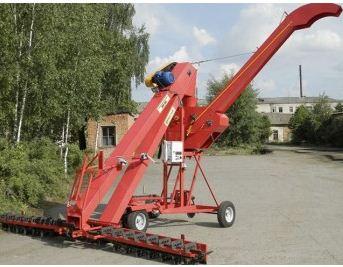 ZN-90 grain loader