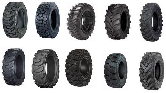 Купить Шины для строительной техники и спецтехники, отечественные и импортные производители, резина для авто, авторезина.