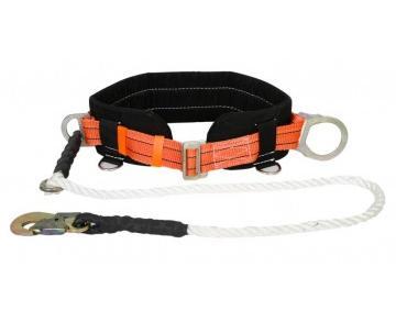 Belt of bezlyamochny 3 PB (sling rope)