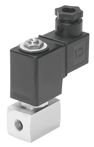 Клапан GSR VZWD