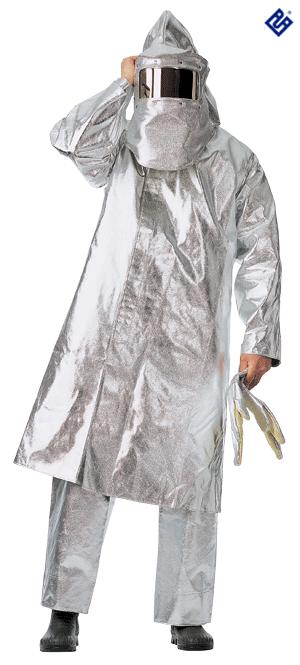 Купить Спецодежда для защиты от промышленных загрязнений
