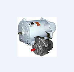 Buy Electric motors are explosion-proof three-phase asynchronous