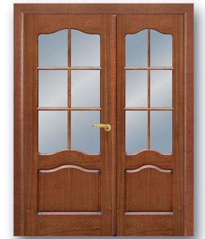 нащельник для распашной двери фото
