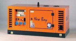 Купить Дизель-генераторы EUROPOWER малой мощности