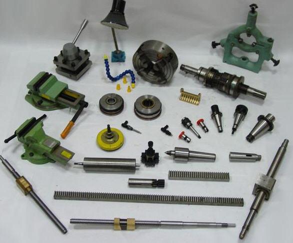 Запчасти для станков:фрезерные, деревообрабатывающие, металлорежущие