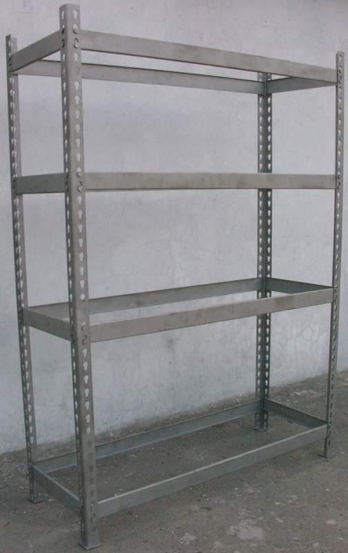 Складські стелажі