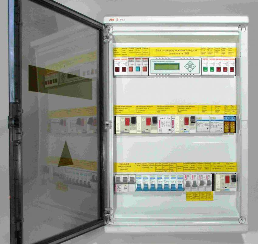 Buy Automatic equipment boards
