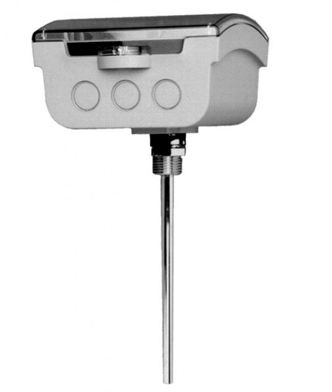 Погружной температурный контроллер Siemens RLE132