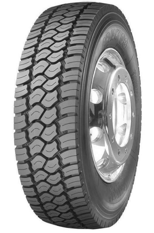 Купить Авторезина для грузовых автомобилей, Шины грузовые 245/75Р19,5; 245/75R19,5.