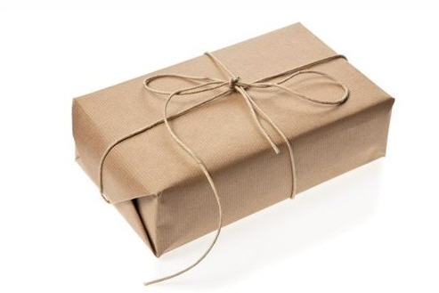 Вас интересует упаковочная бумага?