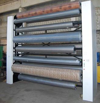 Патерностер (автоматизированный экспозитор или стеллаж карусельного (элеваторного) типа)