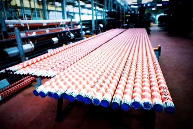 Штоки хромированные для изготовления и ремонта гидроцилиндров (цилиндров), в наличии НА СКЛАДЕ в большом ассортименте