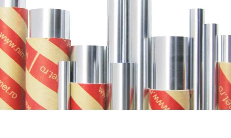 Купить Штоки хромированные для изготовления и ремонта гидроцилиндров (цилиндров).