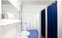 Купить Контейнеры душ/туалет