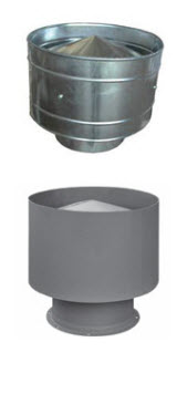 Купити Дефлектори вентиляційні