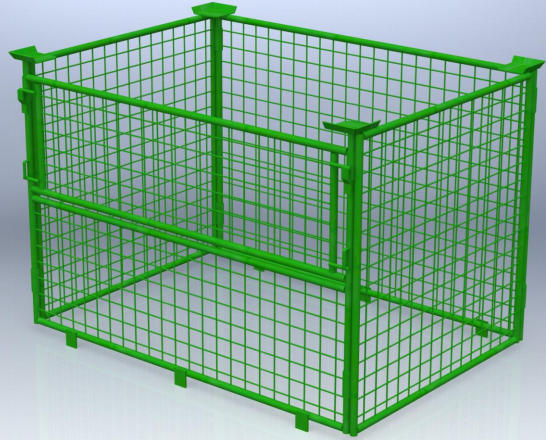 Buy Protections are a net for evropallet