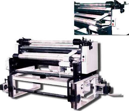 Купить Станок ПМИ-1200 для порезки на полосы рулонов изоляционных материалов - полиэтилентерефталатной пленки, композиционных материалов на ее основе и картонов из синтетических волокон