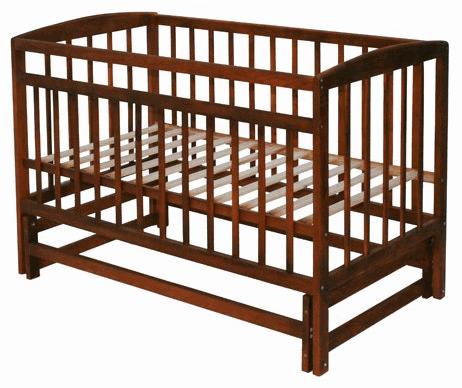 Купить Кровать на шарнирах, материал: сосна, артикул: 22