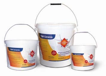 Жидкая теплоизоляция. ТСМ Керамический в Украине, цена