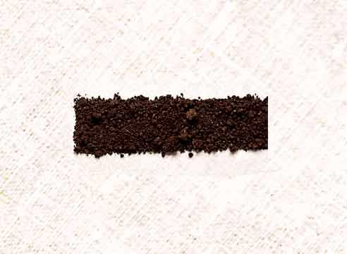 Buy Peat low-lying an embankment and in bags on 80 l