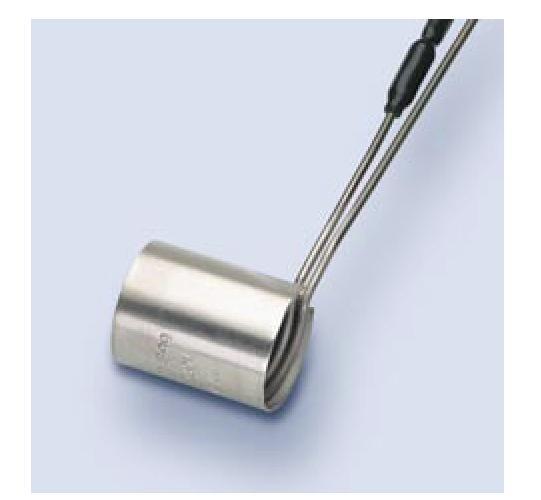Купить Спиральный нагреватель WRP hotspring®/mini 149 Вт, с отражающей гильзой 19,05x30,5mm 230V