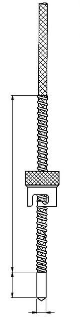 Термопара T 01