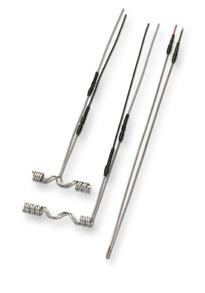 Спиральный нагреватель hotspring®/ Micro/F/ прямоугольного сечения 1,0х1,6 мм