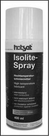 Высокотемпературное разделительное средство Isolite — Spray