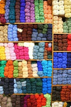 Магазины нитки для вязания в москве