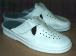 Купить Сабо модель №1. Обувь рабочая промышленная.
